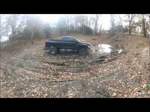4x4 Dodge cummins trucks mudding (the hold my beer and watch this edition) LOL