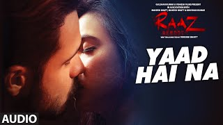 download lagu Yaad Hai Na Full   Raaz Reboot  gratis