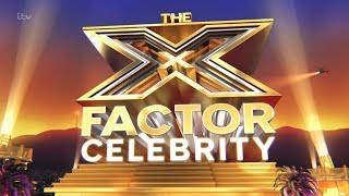 The X Factor Celebrity UK 2019 Audition Intro Full Clip