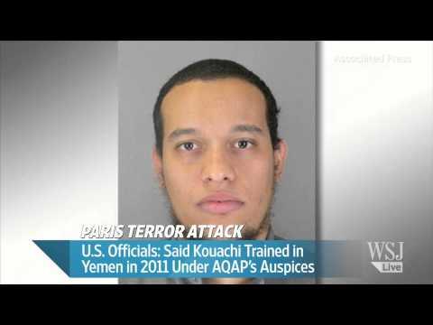 Paris Terror Attack: U.S. Sees Yemen al Qaeda Role