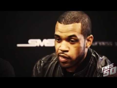 G-Unit Speak on Getting Back Together; Kidd Kidd Being Added; Lloyd Banks Not Being Visible Enough - TI50