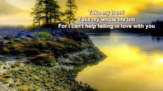 download lagu Ub40 + I Can't Help Falling In Love With gratis