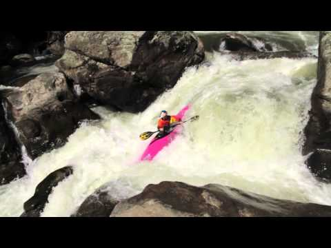 Jackson Kayak- Karma Unlimited Promo