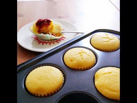 Cream Cheese Cupcake 芝士蛋糕仔