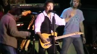 Southside Johnny, Bruce Springsteen, Jon Bon Jovi, Little Steven - This time it's for real
