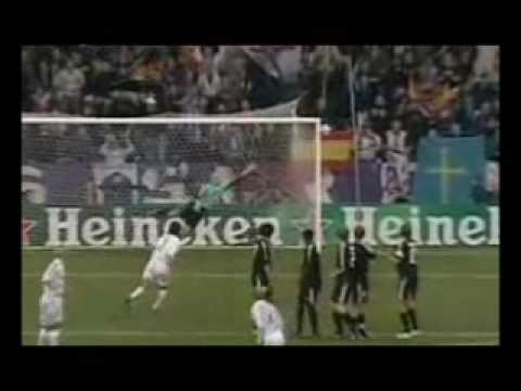 The Best Free Kicks Movie - Moments of Silence