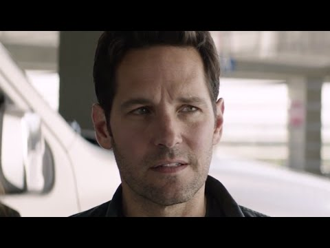 Captain America 3 - Ant-Man | official FIRST LOOK clip (2016) Paul Rudd
