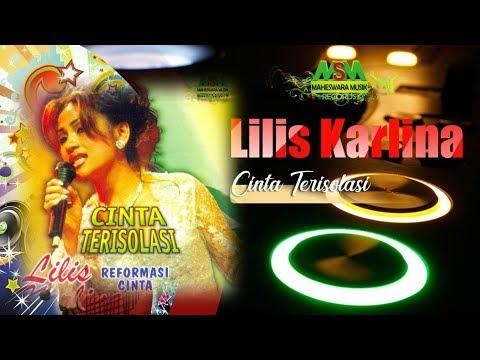 Cinta Terisolasi by Lilis Karlina