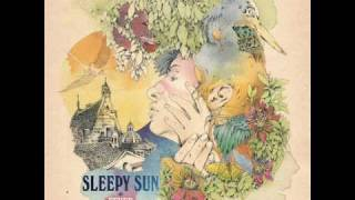 Watch Sleepy Sun Marina video