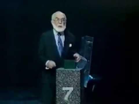 James Randi and a Dowser