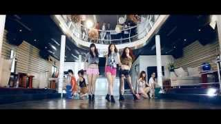 T-ara-Lovely Dovely (Dance cover)