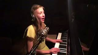 The Greatest Showman   This Is Me   Keala Settle/Kesha   Cover by Noelle Lidyoff