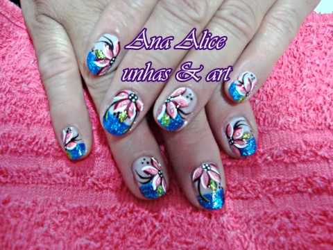 Ana Alice unhas & art