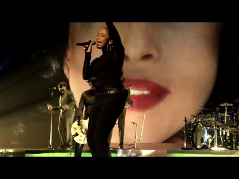 Watch Sade: Bring Me Home Live (2014) Online Free Putlocker