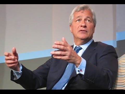 JPMorgan Chase Trading Loss: Jamie Dimon Testimony - Financial Services (2012)