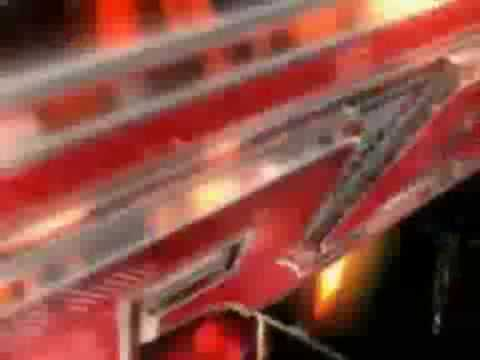 Wwe Monday Night Raw Hd Titantron (january 2008 - Present) video