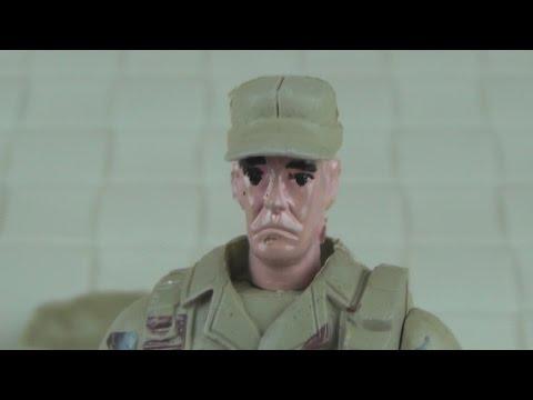 Капитан Бровякин и его бойцы - Вредные игрушки