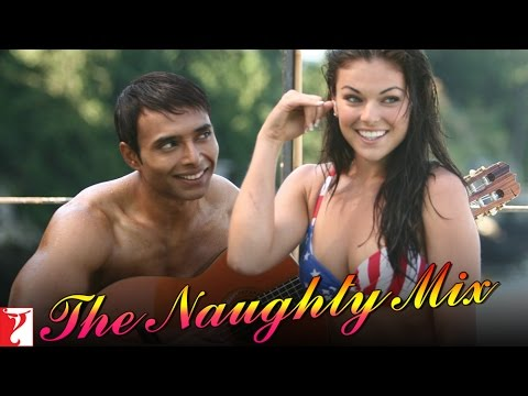 N 'n' N - The Naughty Mix (Male) - Song Promo - Neal 'n' Nikki