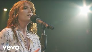 Download Lagu Florence + The Machine - Shake It Out (Live From Austin City Limits) Gratis STAFABAND