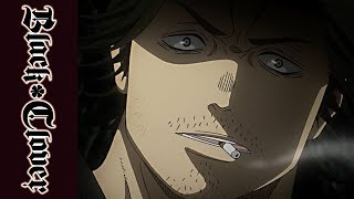 Black Clover - Captain of the Black Bulls