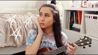 Download Lagu TAYLOR SWIFT DELICATE (acoustic cover by annie green) *with lyrics/chords in description Gratis STAFABAND
