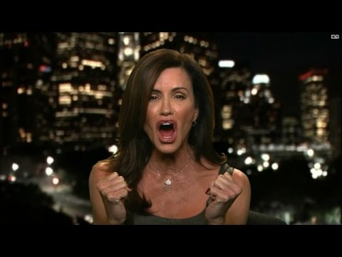 Janice Dickinson: We've got to stop Bill Cosby!
