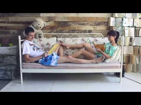 Лавстори Андрей и Оксана Владивосток