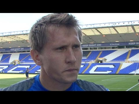 INTERVIEW | Tomasz Kuszczak delighted with stoppage-time penalty save | Birmingham City 2-1 Reading