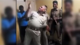 TRENDING FUN: Dancing Jailer Suspended in Salem After Video Goes Viral