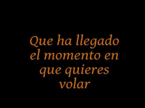 No Lo Beses, Alejandro Fernandez- -  Letra video