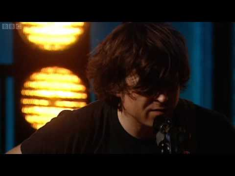Ryan Adams - Invisible Riverside