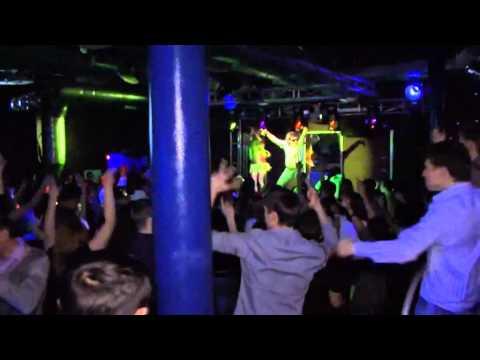 группа Анонс и Александ Касимов - Оля и СПИД (2012,LIVE)