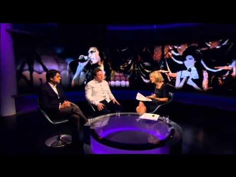Amy Winehouse Documentary Newsnight 2015