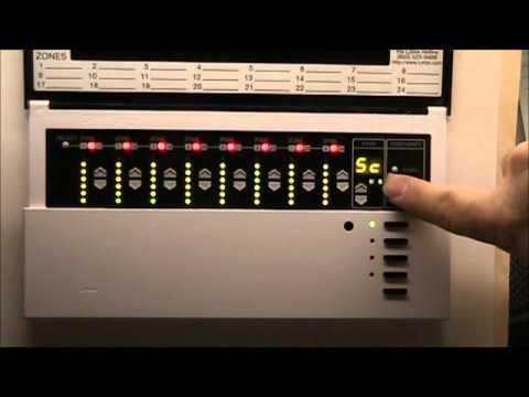 Lutron Grafik Eye Programming Zone Change Youtube