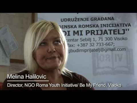 Breaking the cycle of poverty and early childbirth among Roma in Bosnia