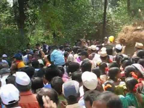 Shimga - Holi Festival in Kokan 7 By Prashant Kadam