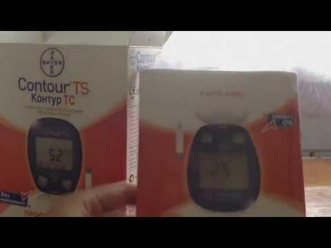 Обзор на прибор для определения уровня глюкозы в крови