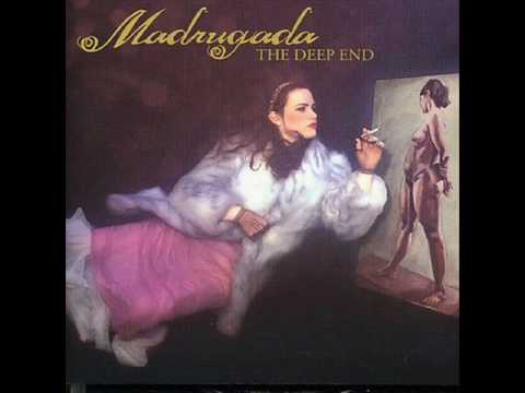 Madrugada - Hard To Come Back
