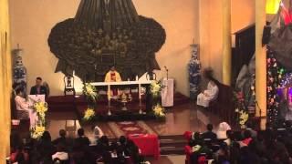 Lễ thánh gia thất đáp ca Duy Quyết