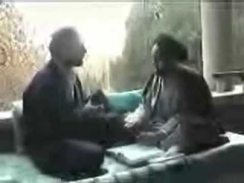 Shia and Wahabi Scholar Debate on YA ALI MADAD ( Part 1 ).flv