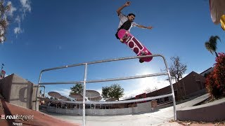 Real Street 2019: Trevor McClung   World of X Games