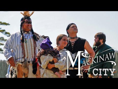 Mackinaw City MI Vacation | Gateway to Mackinac Island