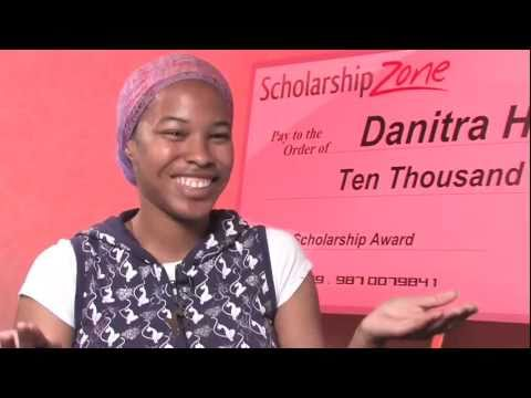 Scholarships for Moms - Meet the $10,000 Scholarship for Mothers Winner!