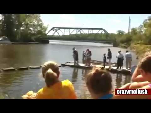 Лучшие приколы 2014 #54 - Водные виды спорта.  Спортивные приколы. Приколы на воде