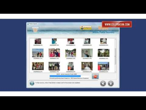 mobile phone recovery, mobile data recovery software, cell phone recovery software recover data   Yo