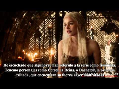 Game of Thrones Segunda Temporada: You Win or You Die (Subtitulado) HD