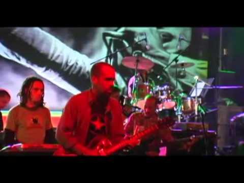 Cultura Profética - Tributo A Bob Marley [por Consola] Vivo Recital Entero video