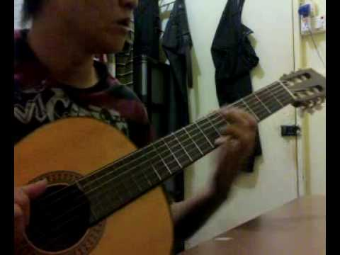 Kiss Good Bye - 王力宏Wang Lee Hom - Guitar Solo