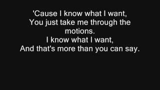 Watch Sum 41 Rhythms video