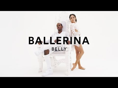Belly Ballerina music videos 2016
